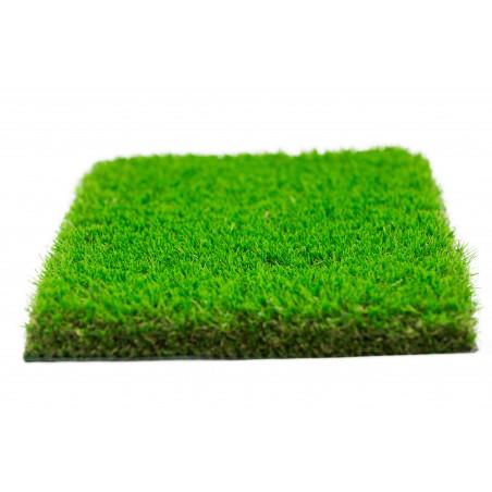 rouleau complet  de gazon synthétique Greens Luxe  38 mm