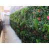 Mur Végétal Artificiel Bougainvilliers 1m x 1m