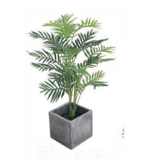 Palmier Artificiel Hauteur 100cm
