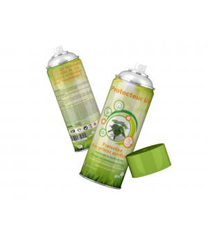 Spray Anti UV pour les plantes et arbres artificielle