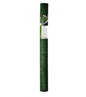 Brise vue toile  vert foncé 180 cm  X 500 cm 240g/m²