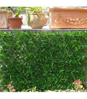 Treillis Extensible imitation Bambou