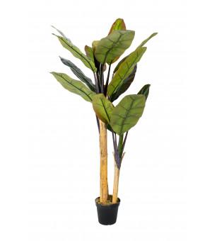 Bananier artificiel hauteur 175 cm