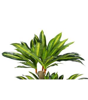 Plante Artificielle Dracaena  Hauteur 150 cm