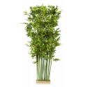 Bambou Artificiel Hauteur 200 cm