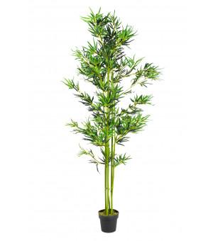 Bambou Artificiel Hauteur 210 cm