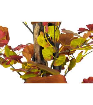 Plante  Artificiel Ginkgo BiIoba Hauteur 180 cm
