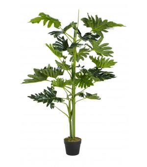 Plante artificielle Philodendron Hauteur 120cm