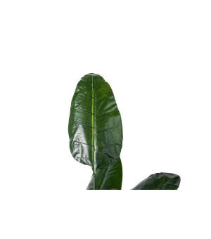 Plante Artificielle  Oiseau de Paradis Hauteur 150 cm