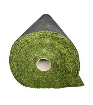 Rouleau complet gazon synthetique 35 mn 4 M X 25 M   le green plus