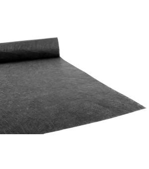 Géotextile 120 gr Noir Anti-repousse 2 x 25 m