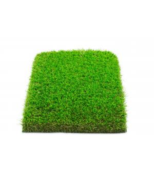 rouleau complet  de gazon synthétique Green Luxe  38 mm